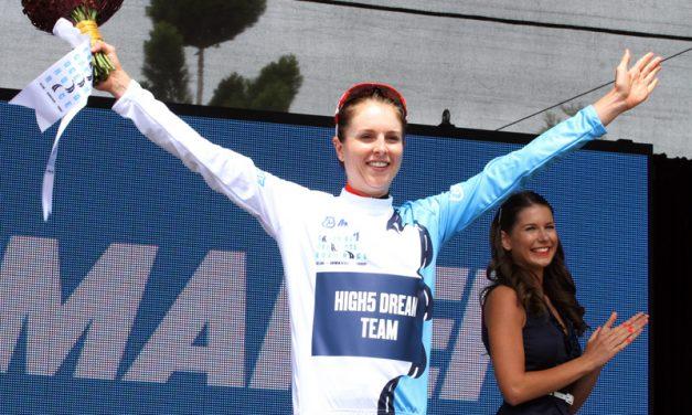Ellen Skerritt: Happy Donna – Happy Team