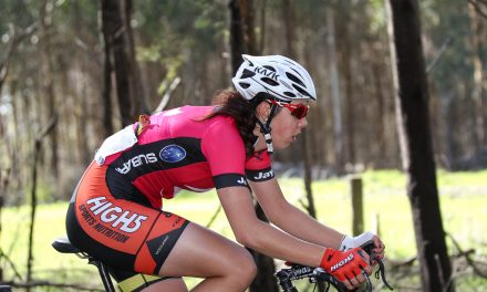 Georgia Baker Takes Out Amy's Otway Tour!