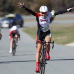High5 Dream Team Season Review: Rebecca Wiasak