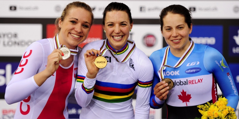 Wonderful Wiasak Wins World Championship Rainbows