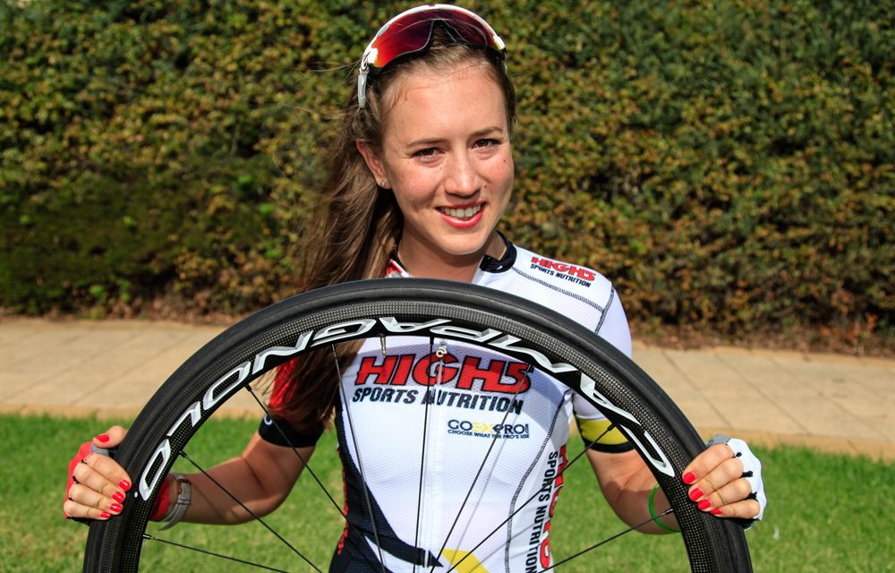 Jessica Allen & Kimberley Wells Named In High5 Australian Women's Development Team