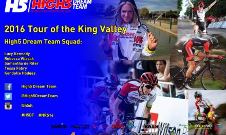 Full Strength Dream Team Head To King Valley