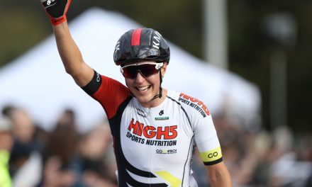 Sensational Wiasak Storms To Solo Stage 1 Success