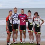 Wonderful Wiasak Wins Amy's Otway Tour