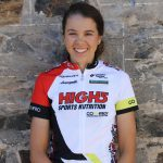 Jess Pratt Third On Tour of East Gippsland Stage 2