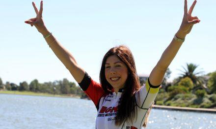 Georgia Baker Blog: 2015 Tour of New Zealand