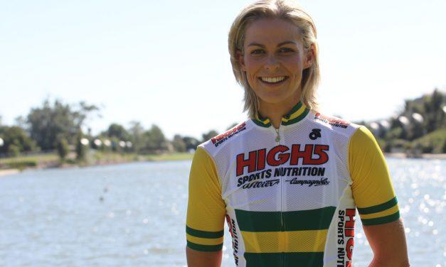 High5 Dream Team Season Review: Kimberley Wells