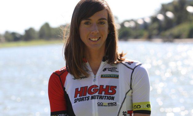 Blog Tessa Fabry: Tour of New Zealand
