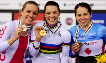 Wonderful Wiasak Wins World Championship Rainbows