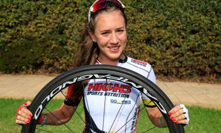 Jessica Allen & Kimberley Wells Named In High5 Australian Women's Development Team