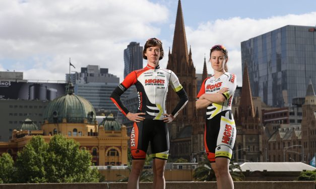 High5 Dream Team Ready For Big Melbourne to Warrnambool Challenge