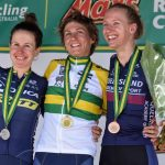 Lucy Kennedy Claims Road Nationals Bronze Medal