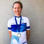 Lucy Kennedy Wins 2017 Oceania Road Championships ITT